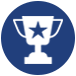 trophy icon for Minneapolis ssl corporate leagues sports