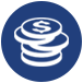 coin icon for minneapolis ssl community coordinator